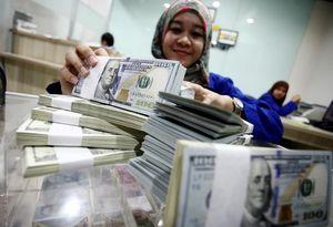 Rupiah Menguat Paling Tinggi Terhadap Dolar AS di Antara 31 Mata Uang