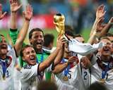 Final Piala Dunia Pecahkan Rekor di Facebook