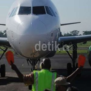 Izin Dua Maskapai Penerbangan Ini Terancam Dibekukan