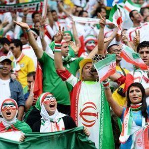 Piala Dunia sebagai Momentum Perlawanan Rakyat Iran