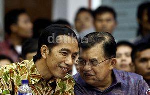 Jokowi Harus Ingat Janji Susun Kabinet Ramping dan Profesional