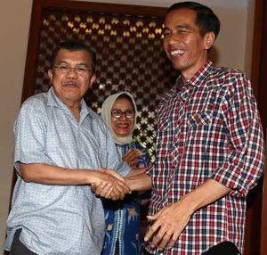 HKTI Sambut Kemenangan Jokowi-JK
