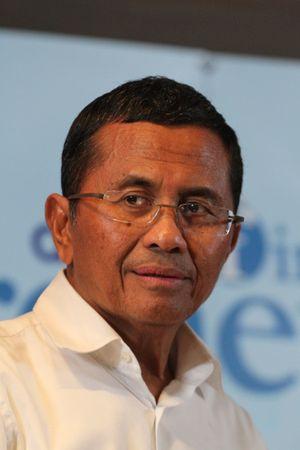 Dahlan Iskan: Presiden Baru Tanpa Bulan Madu