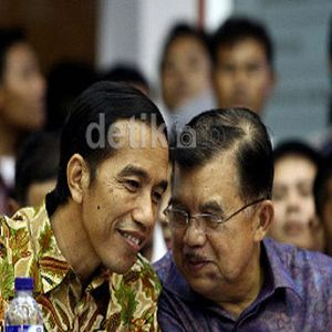 Ini Daftar Para Calon Menteri Ekonomi Versi Relawan Jokowi