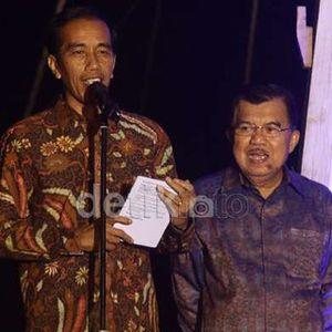 Jika Masih Punya 34 Menteri, Kabinet Jokowi Kegemukan