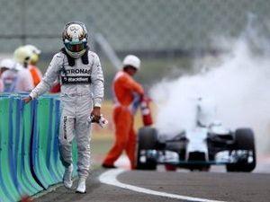 Mercedes Sedang Bermasalah dengan Daya Tahan Mobilnya