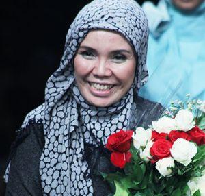 Desainer Busana Muslim: Fenomena Jilboobs Bentuk Kritikan untuk Hijabers