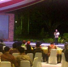 SBY Luncurkan Album Kelima dan Buku Kumpulan Puisi di Istana Cipanas
