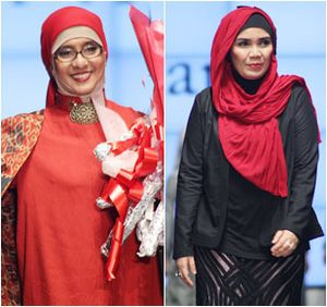 Ini Tanggapan 4 Desainer Busana Muslim Tentang Fenomena Jilboobs