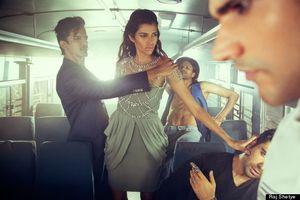 Buat Pemotretan Fashion Bertema Pemerkosaan, Fotografer Ini Tuai Kontroversi