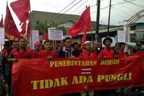 KPK Selidiki Dugaan Pungutan Liar untuk Kegiatan Pejabat di Kementerian ESDM