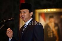 Ditantang PGN Berkantor Pakai BBG, Ahok: Presiden Juga Suruh Pakai Gas Dong!