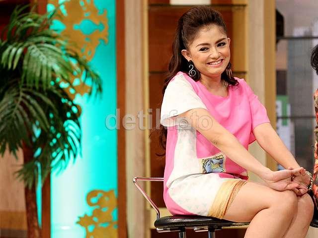 Dress Mini Pink Tika Ramlan