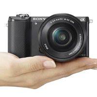 Sony A5100, Mirrorless Tangguh Penerus NEX 5