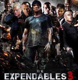 The Expendables 3: Hadiah Khusus untuk Penggemar