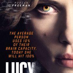 Lucy: Panggung Berdarah Scarlett Johansson