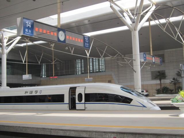 Cerita Tiongkok yang Jadi Raksasa Infrastruktur Kereta Api di Dunia