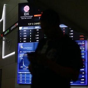 Masih Adakah Jokowi Effect di Pasar Saham?