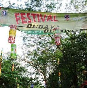 Nikmatnya Datang ke Festival Budaya Betawi di Tengah Hutan Srengseng