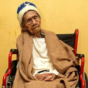 Inilah Wanita Tertua di Dunia Berusia 127 Tahun