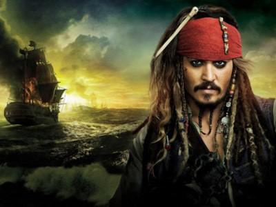 Australia Beri Suntikan Dana Rp 238,2 M untuk Pirates of the Caribbean 5