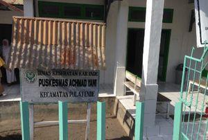 Akses Sulit, Listrik di Puskesmas Pulau Ende Hanya Menyala di Malam Hari