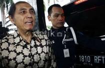 KPK Periksa Pegawai Itjen Kemenkeu Jadi Saksi untuk Hadi Poernomo