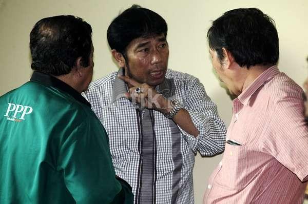 Haji Lulung: Karier Ahok Harus Dibinasakan!