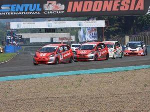 Seri 4 Honda Jazz Speed Challenge Siap Digelar