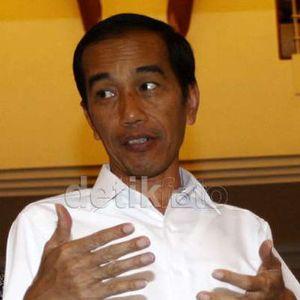 Jadi Presiden, Jokowi Langsung Bangun 1.000 Kampung Nelayan