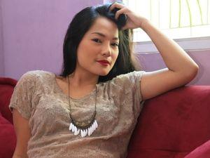 Cerai karena Beda Agama, Jenny Tetap Pakai Nama Cortez
