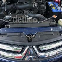 Bangun Pabrik Mobil di Bekasi, Mitsubishi Serap 2.800 Pekerja