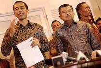 Deretan CEO di Seleksi Menteri, Siapa yang Akan Dipilih Jokowi?