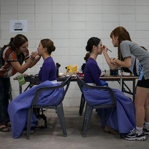 Kental Nuansa Asia, Pembukaan Asian Games Juga Diramaikan Bintang K-Pop