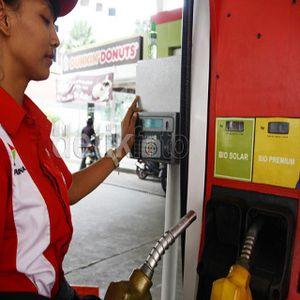 Harga BBM Naik Rp 1.000/Liter, RI Bisa Bangun Banyak Infrastruktur