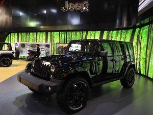 Jeep Wrangler Sahara Kick Ass Dibanderol Rp 1,65 M