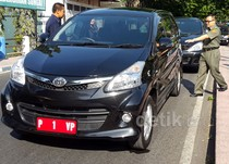 Bupati Anas Pilih Avanza untuk Mobil Dinas