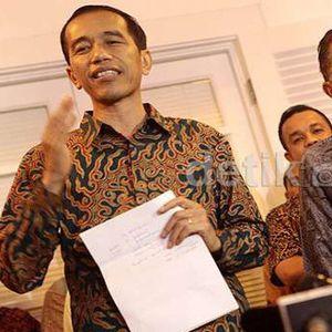 Mau Naikkan Harga BBM, Jokowi Tak Perlu Izin ke DPR