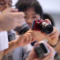 Budget Rp 5 jutaan, Beli Kamera DSLR atau Mirrorless?