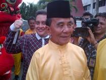 Ditangkap KPK, Kekayaan Gubernur Riau Annas Maamun Tercatat Rp 12,4 M