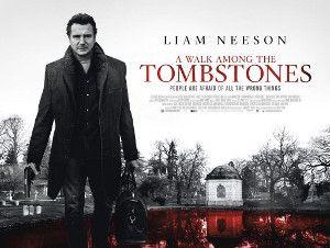 A Walk Among The Tombstones: Misteri Pembunuhan Seorang Istri