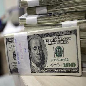 Investor Cemaskan Pilkada DPRD, Dolar Tembus Rp 12.000