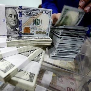Dolar Bisa Tembus Rp 12.000 Pasca Pilkada DPRD Disahkan