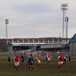 Belajar dari Non-League Football di Inggris