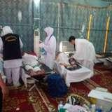Jelang Wukuf, 1 Jamaah Haji Meninggal di Arafah dan 1 di Mina