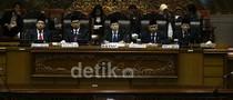 Investor Kabur Pasca Setya Novanto Jadi Ketua DPR, Gerindra: Itu Spekulan