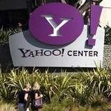 Dapat Duit Rp 110 Triliun Dari Alibaba, Yahoo Ingin Beli Snapchat