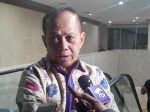 Ketua Harian PD: Lebih Bagus SBY-Mega Bertemu