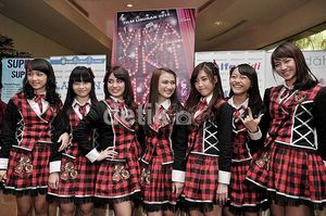 Kawaii! JKT48 Jadi Duta Pariwisata Jakarta