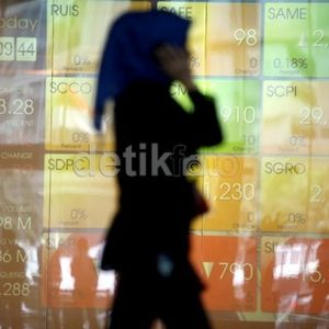 Situasi Politik Masih Panas, Dana Asing Rp 700 Miliar Kabur dari Pasar Modal